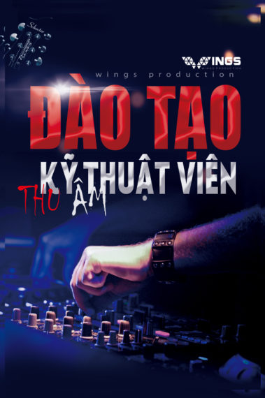 su-kien-dao-tao-ky-thuat-vien-thu-am-wings