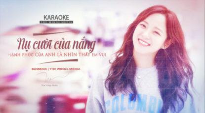 nu-cuoi-cua-nang-karaoke-video-wings