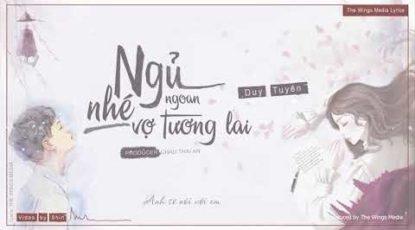 ngu-ngon-nhe-vo-tuong-lai-duy-tuyen-cover